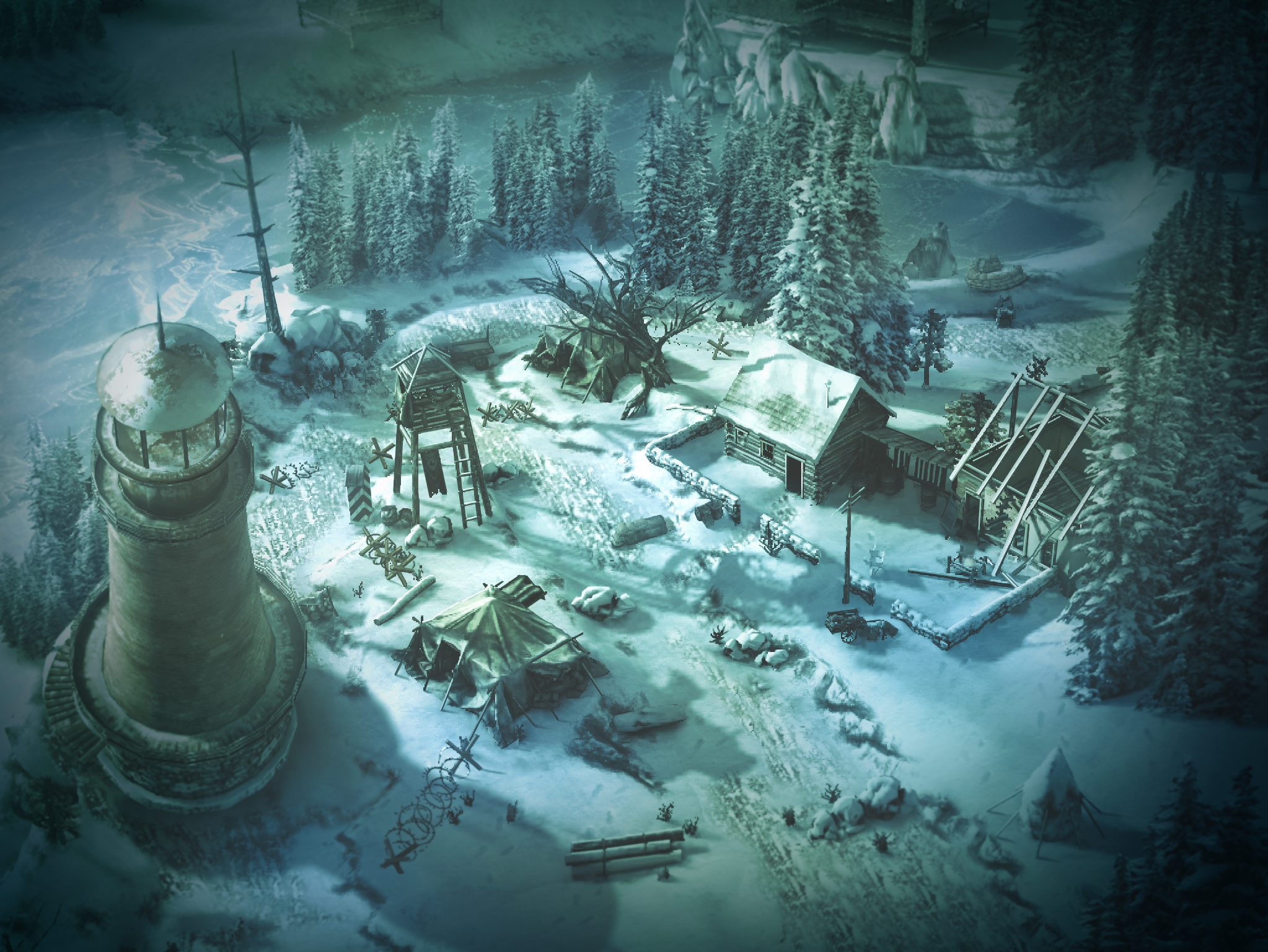 Brothers in Arms 3 Screenshot